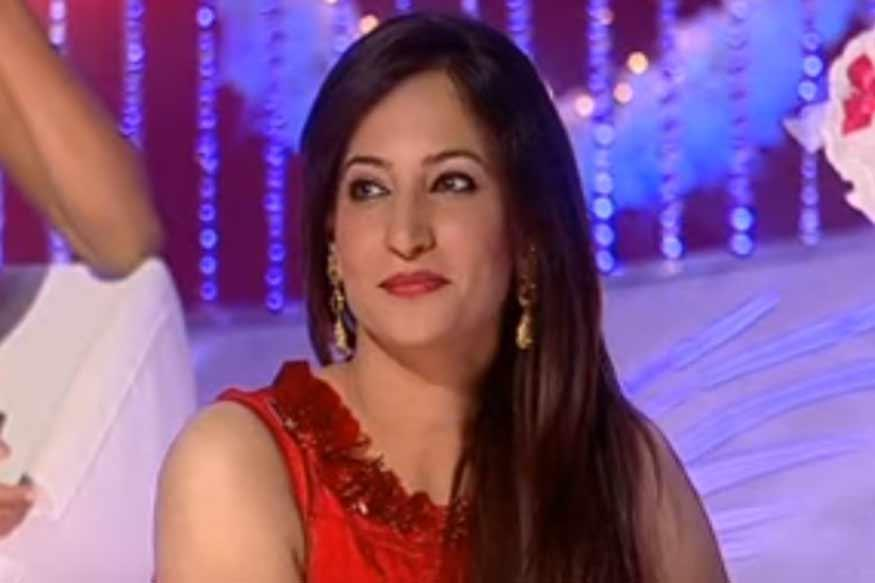 As Actors We'll Be Very Competitive With Each Other: Rakshanda Khan On Working With Sachin Tyagi