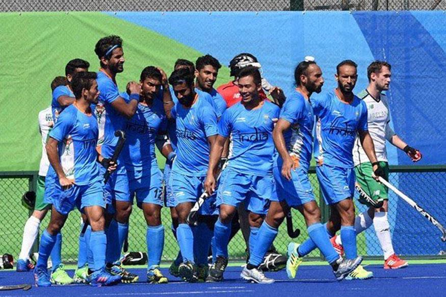 Four Nations Hockey Tournament: India Thrash Malaysia, Clinch Bronze