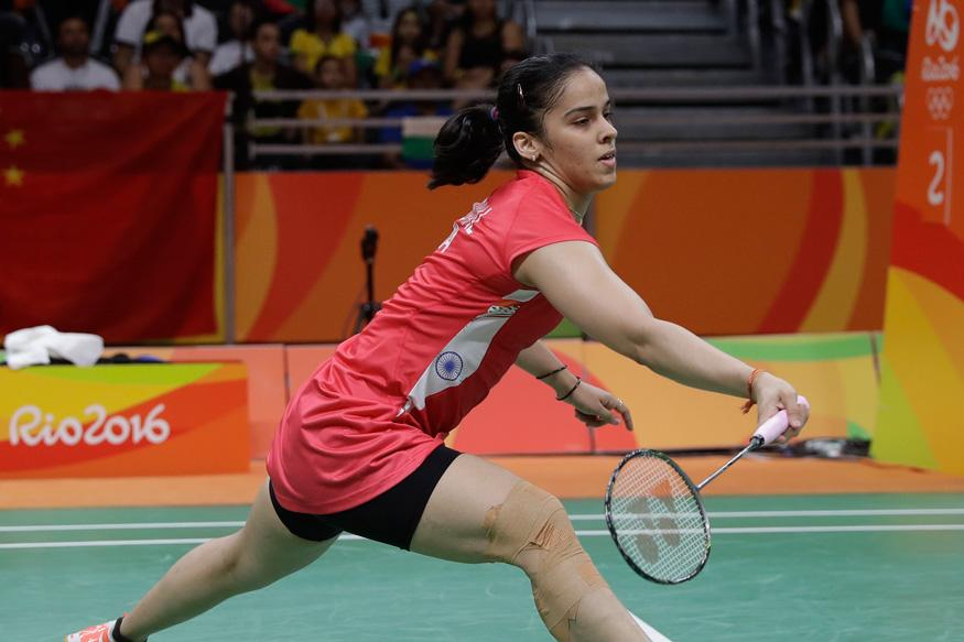 Macau Open 2016: Saina Nehwal Enters Quarters, Kashyap Bows Out
