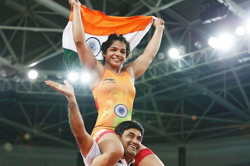 Rohtak to Rio: 'Grounded' Sakshi Malik Carves Sporting History