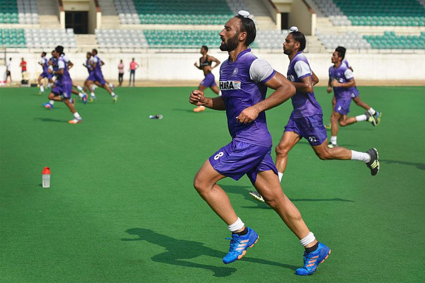 My Last Desire is to See an Olympic Gold in Hockey: Balbir Singh Sr