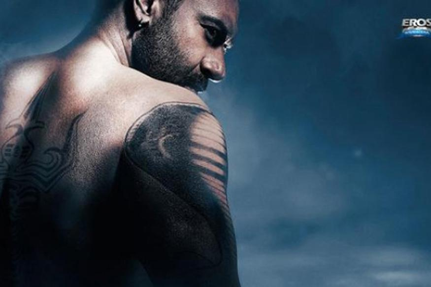 Shivaay Movie Review: Ajay Devgn Is In Every Frame and We Wish He Wasn't