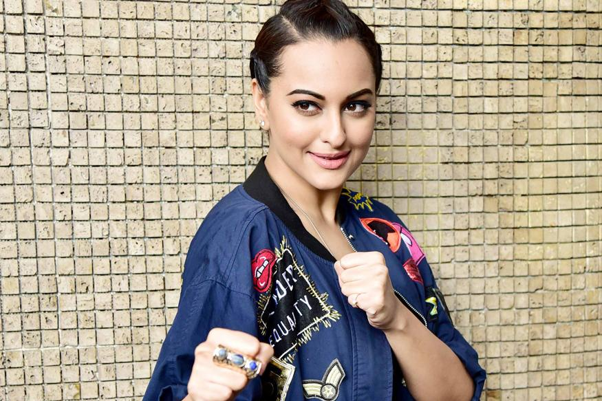 I've Warned Everyone That 'Force 3' Won't be Made Without Me: Sonakshi Sinha
