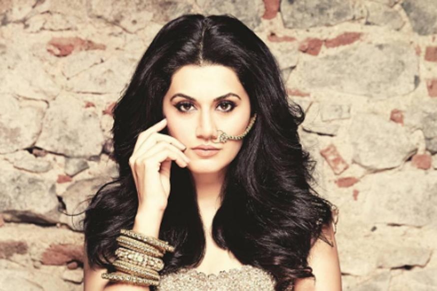 Ghazi Will Be One of Its Kind: Taapsee Pannu