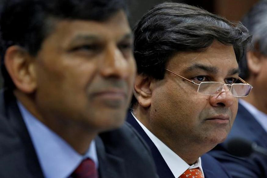 As Raghuram Rajan Departs, RBI Opens Door to Islamic Finance