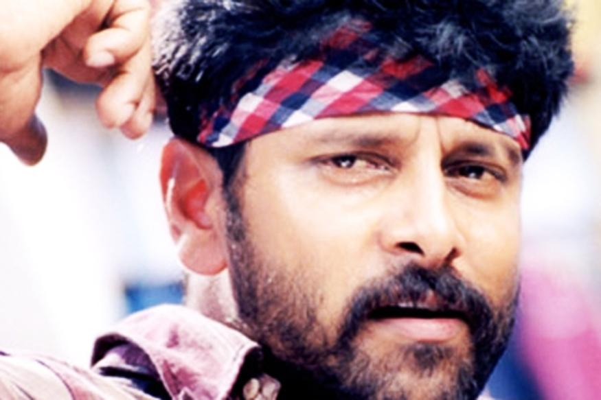 Filmmaker Hari to Begin Saamy 2 After Vikram's Garuda