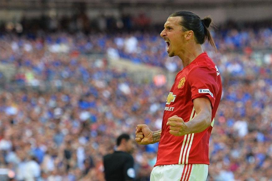 Manchester United to Extend Ibrahimovic Deal by One Year: Jose Mourinho