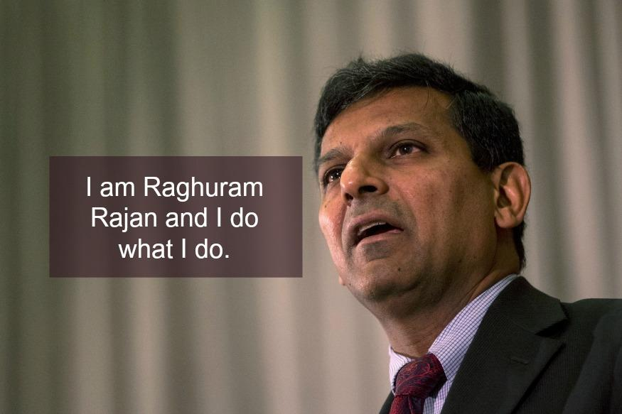 10 Quotes By Raghuram Rajan That Prove He Is The Bond Of Mint Street