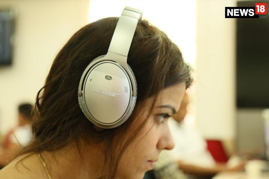 Bose QuietComfort 35 Review: An Impressive Wireless Audio Experience ...