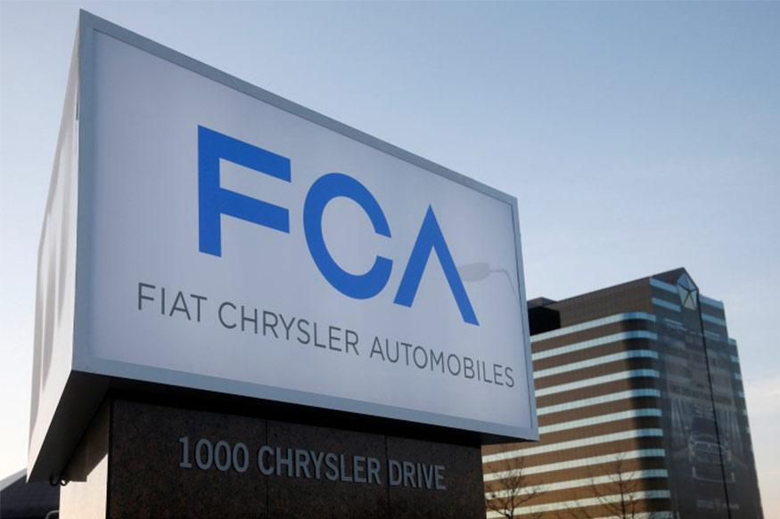 Fiat Chrysler Automobiles Issues Recall of 1.9 Million Cars for New Airbag Defect