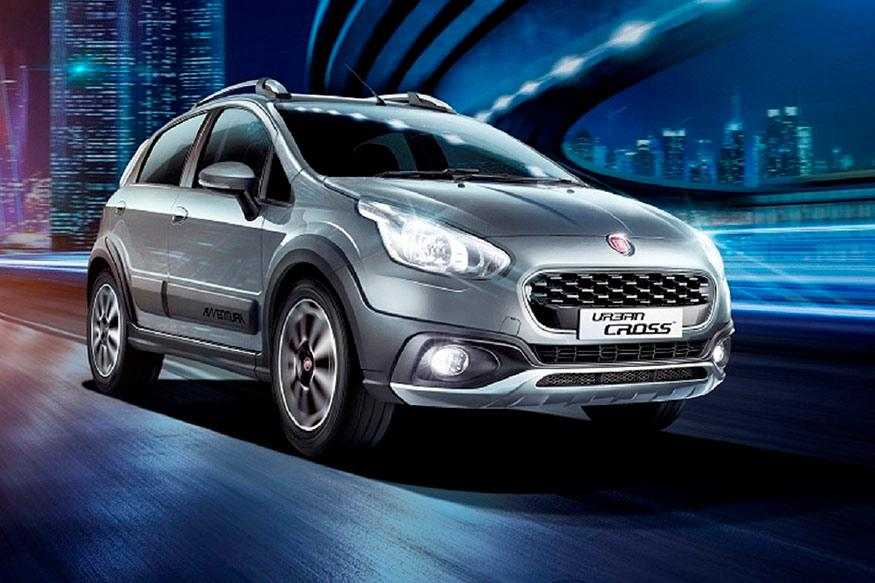 Fiat Avventura Urban Cross Launched in India at Rs 6.85 lakh, Deliveries Begin from October 1