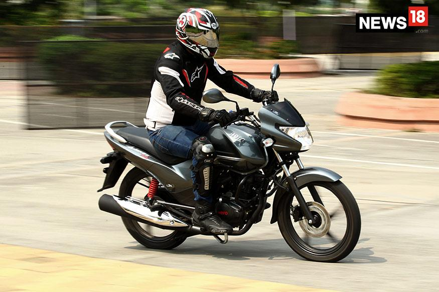 Hero Achiever 150 First Ride Review: A True-Blue 150cc Commuter