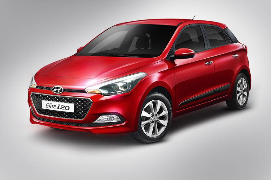 Hyundai Elite i20 Automatic Launched at Rs 9.01 Lakhs