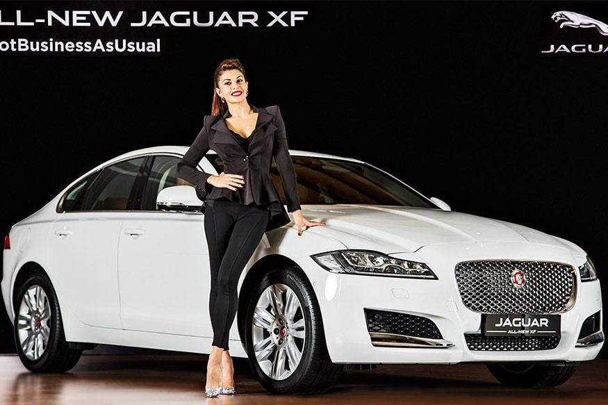 Jaguar XF Gets a Facelift, Launched in India at Rs 49.5 Lakhs