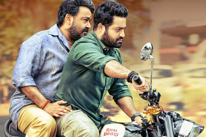 Janatha Garage Mints Rs 50 Cr In Its Opening Weekend