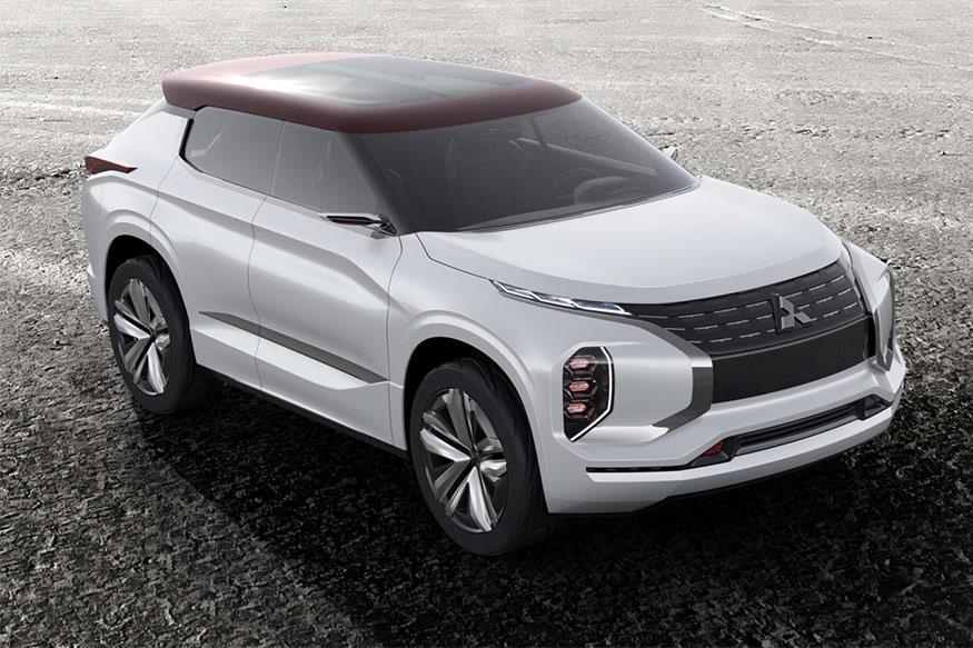 Mitsubishi GT-PHEV, eX Concept & Outlander PHEV Hybrid to Be Unveiled at Paris Motor Show