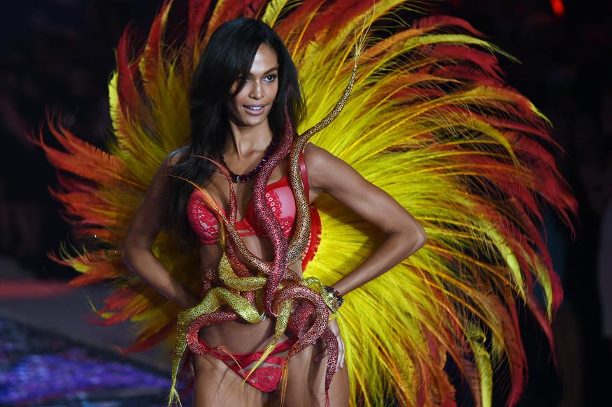 Is the Victoria's Secret Show Sashaying to Paris?