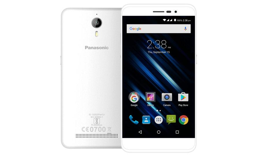 Panasonic P77 With Reliance Jio Support Now Costs Rs 5,299