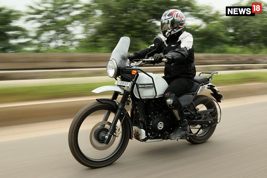 Royal Enfield Himalayan Review: A Bike That Can Do It All, in a Budget