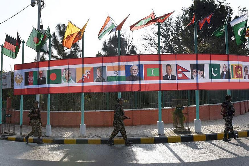 Pakistan Seeks Bigger SAARC to Counter India's Influence