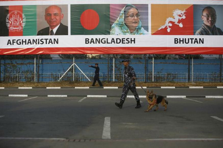 India, Pakistan Push for New Sub-SAARC Groupings
