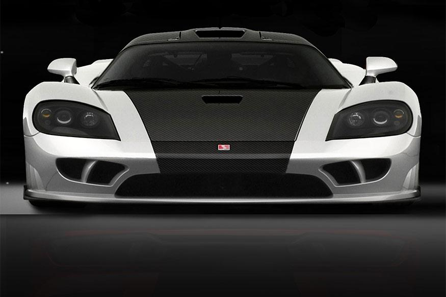 Saleen S7 to Make a Comeback With 1000 Horsepower Engine With 'LM' Badging