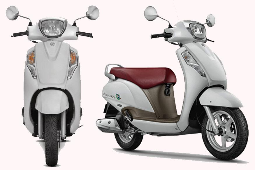Suzuki Access 125 Special Edition Launched at Rs 55,589 (Ex-Showroom, Delhi)