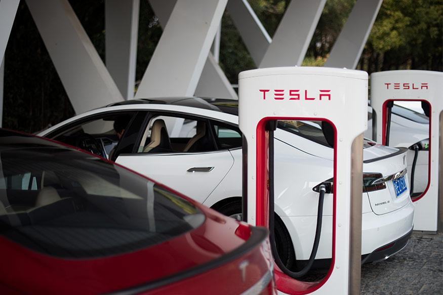 Tesla Motors and Panasonic to Collaborate on Solar Cells Production