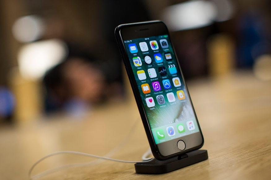 Apple iPhone 7 to be Available From Oct 7, 7PM