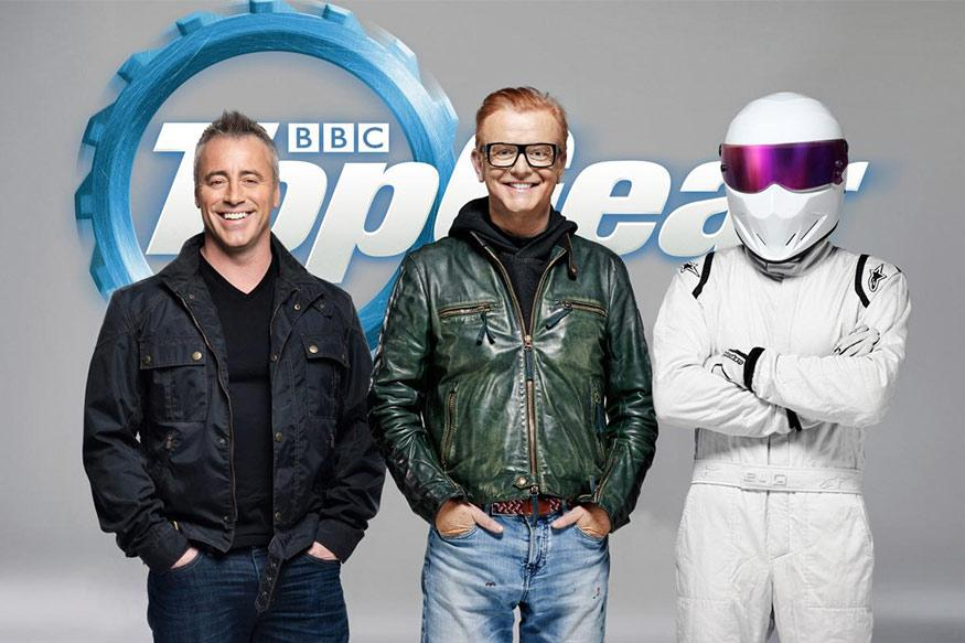 Post The Grand Tour Announcement, Top Gear Confirms Matt LeBlanc as Host For 2017 Season