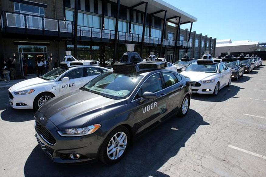 Uber Debuts Self-Driving Vehicles in Landmark Pittsburgh Trial