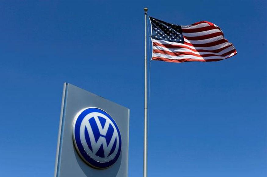Volkswagen Engineer Involved In Cheating US Diesel Emissions Tests Pleads Guilty