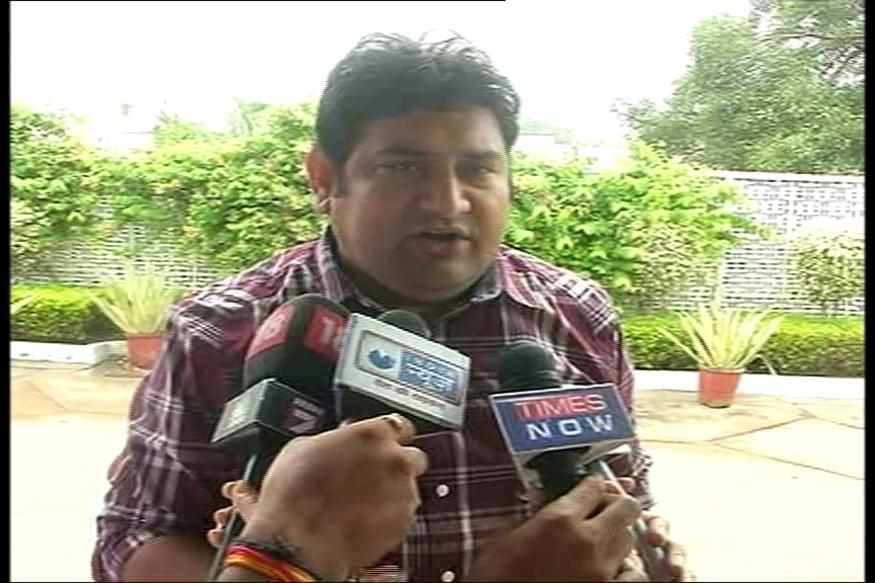 'Sacked Delhi minister sexually assaulted other women as well'