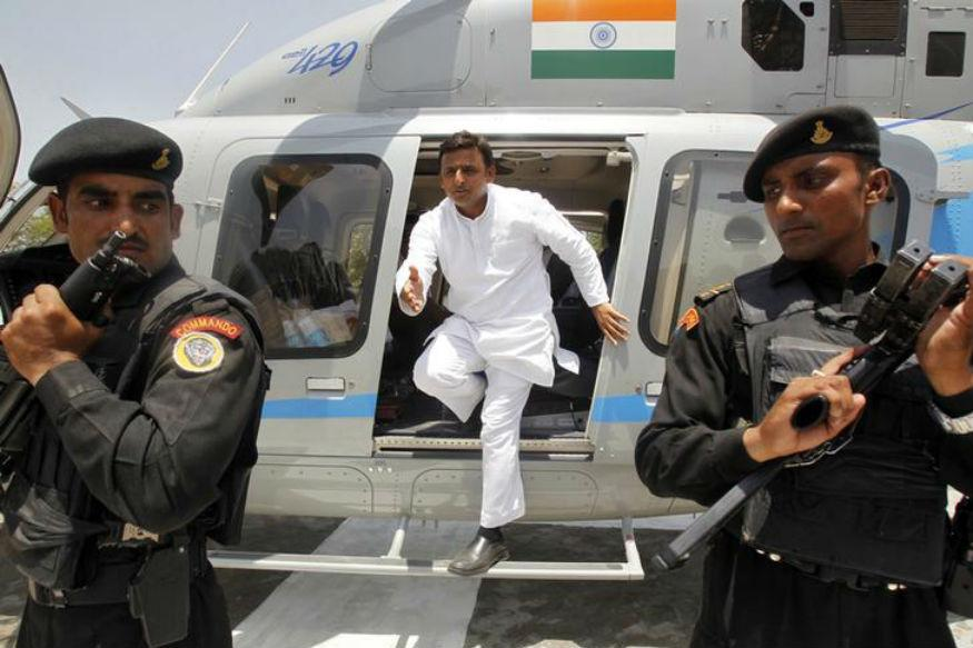Akhilesh Yadav's Open Admission Has Revealed the Extent of Divide Within SP