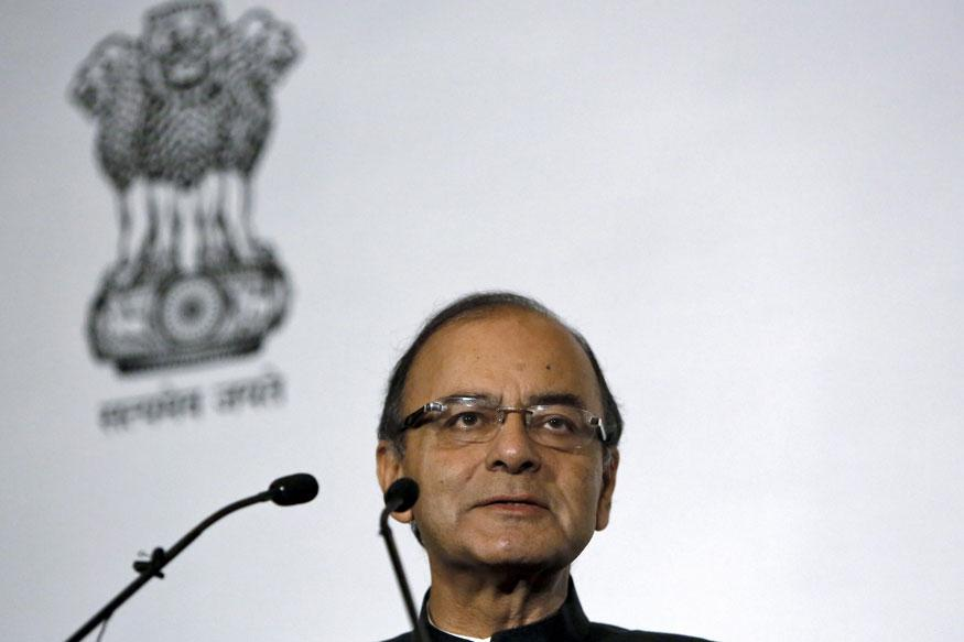 GST, Demonetisation to be Game Changers For Economy: Arun Jaitley