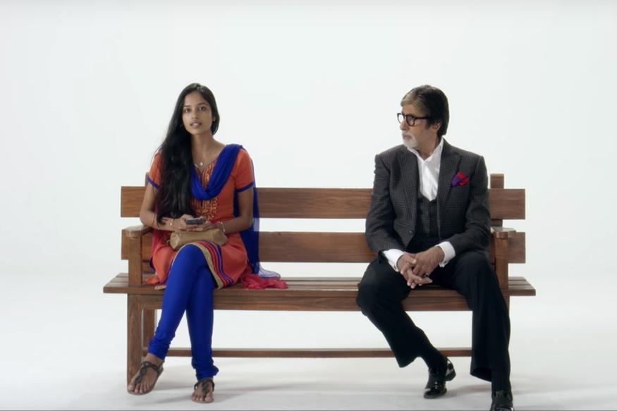 This Amitabh Bachchan Video is a Testimony to How Much Women Have to Adjust With