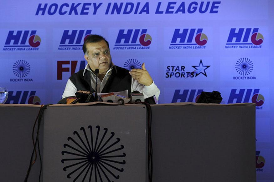 Hockey India Chief Batra to Contest for FIH Presidency