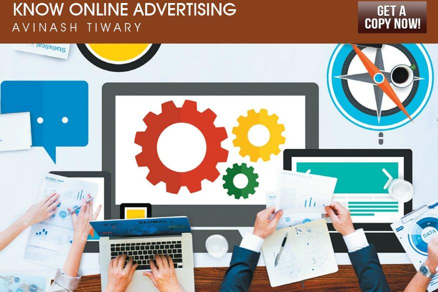Avinash Tiwary Demystifies Online Advertising In New Book