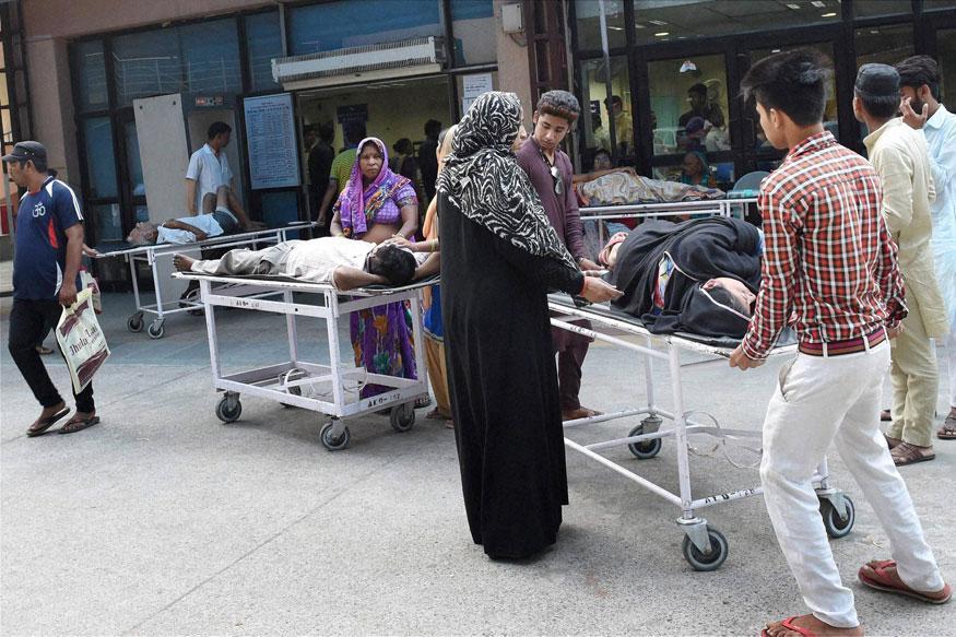 79 Chikungunya Cases in Delhi, 24 of Dengue