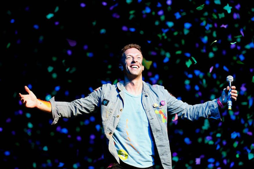The Coldplay Concert Is Happening in Mumbai and Here's How You Can Get the Tickets