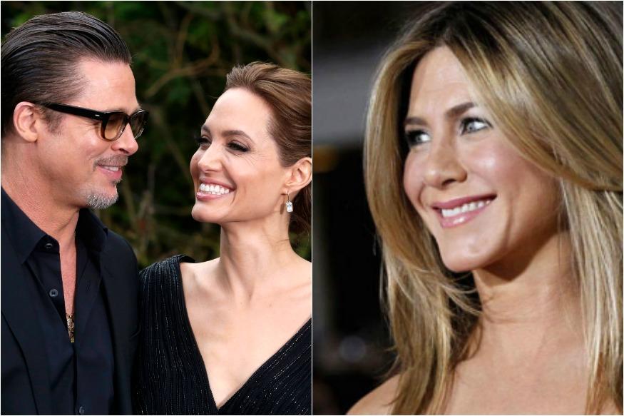 Angelina Jolie-Brad Pitt Split: Here's Why Jennifer Aniston Is Trending