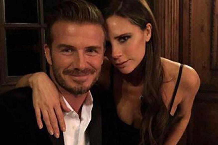 Victoria-David Beckham's Love Story Will Make You Believe In Love At First Sight