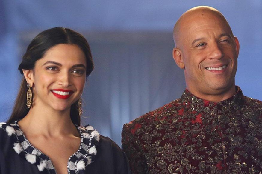 Deepika Padukone Wants Vin Diesel to be Trapped in Bigg Boss House