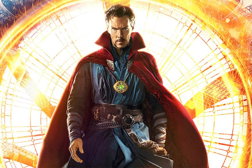 Doctor Strange Movie Review: Benedict Cumberbatch's Magical Realm is Impressive