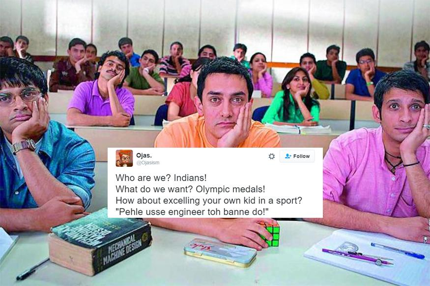 20 Tweets That Will Hit Indian Engineers Right in the Feels