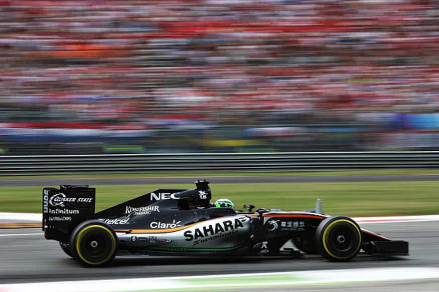 No Substance to Carlos Slim Takeover Rumours: Force India