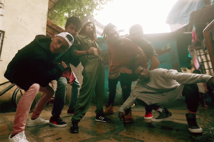This Dance Crew Grooving to Divine and Naezy's Mere Gully Mein is Pure Fire