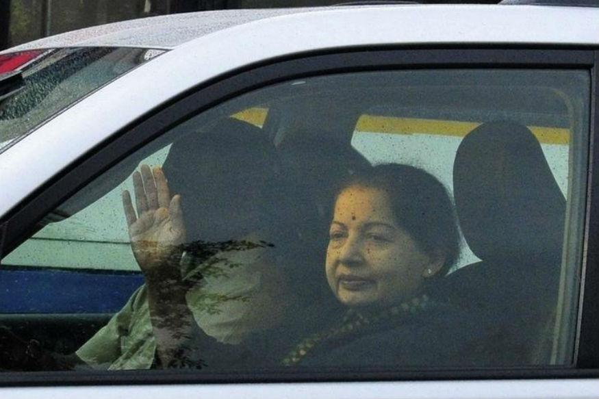 AIADMK Responds to Speculation on Jaya's Health, Says She is Recovering