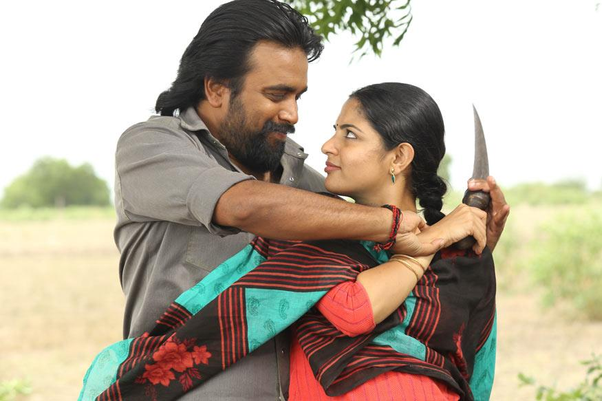 Kidaari Movie Review: Sasikumar's Film Makes for an Interesting Watch