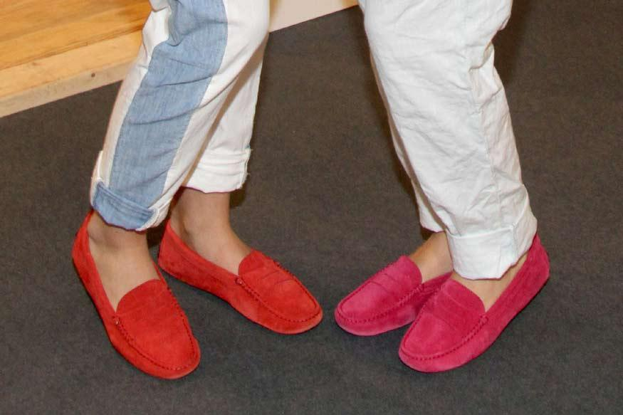 Glam Up Your Look With Loafers This Autumn Season